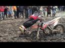 '14 Powerline Mud Hole CRASHES