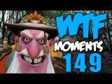 Dota 2 WTF Moments 149 | Sniper