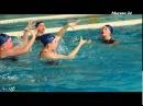 Познавательный фильм Синхронное плавание