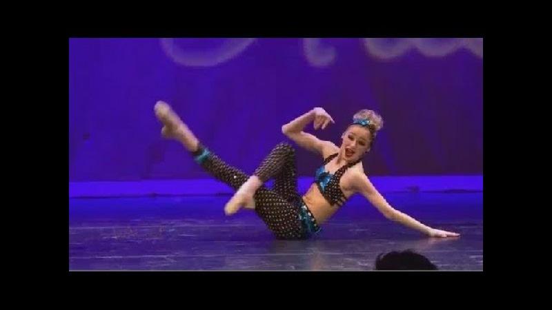 Dance Moms - Chloe Lukasiak Solo Friday Night