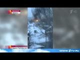 Массированные обстрелы в городах Донбасса за сутки унесли жизни семи человек