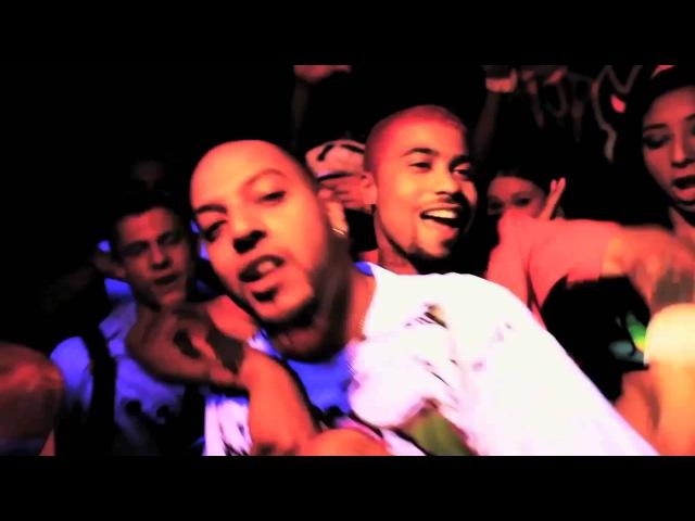 Nu Jerzey Devil - Everything's a Blur ft. Kid Red Ben J (Official Video)