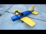 Grand Theft  Airplane