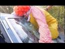 Ronald McDonald's EXTREME NEKNOMINATE!!