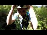 Лето на Ильяс-Кая. RopeJumping with SkyLine X-Team in Crimea