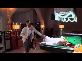 [18+] Best Crazy Naked and Funny / Funny Striptisse on Billiard Table
