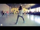 Kelly Rowland feat. Eve - Like This | jazz-funk choreography by Sofiko Puzian | D.side dance studio