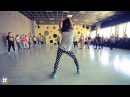 Kelly Rowland feat. Eve - Like This | jazz-funk choreography by Sofiko Puzian | D.side dance studio
