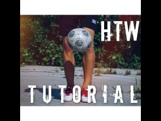 Как сделать ХТВ? How to do HTW? HOP THE WORLD TUTORIAL!!!