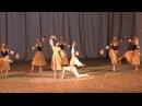 Неаполитанский танец из балета Лебединое озеро. 02.02.2014. КЗ им. П.И.Чайковского.