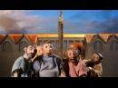 Колонна Траяна - Building an Ancient, Mysterious Monument
