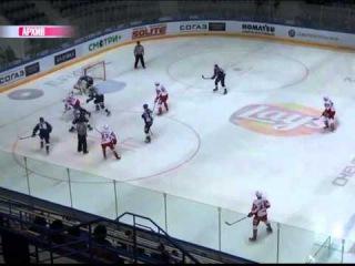 «Локо» в первом раунде Кубка Харламова сыграет с «Амурскими Тиграми»