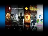 PlayStation Plus – Апрель 2015 бесплатные игры