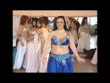 Южноуральских доярок научат танцу живота