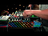 Dan Deacon - Improvisation Learning To Relax (Live on KEXP)