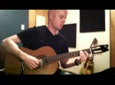 Lana Del Rey: Young and Beautiful for classical guitar TAB