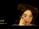 13. MW Lana Del Rey Makeup Tutorial Transformation Born to die Video Games Blue Jeans Макияж