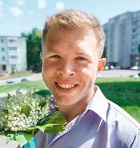 Дмитрий Буркотенко