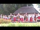 гопак_Сорочинський ярмарок 2015