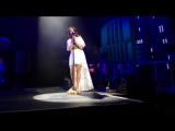 Lana Del Rey - Why Dont You Do Right (Peggy Lee Cover) Live at Bell Centre, Montreal, Canada