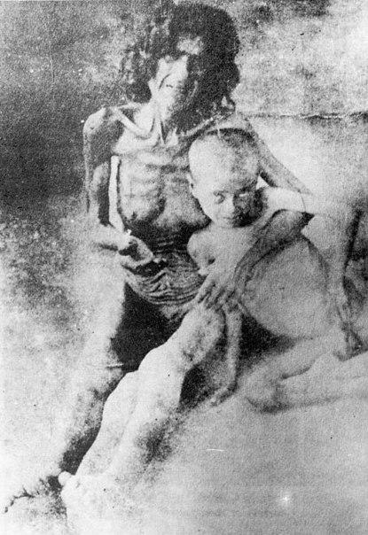 generalizing genocide