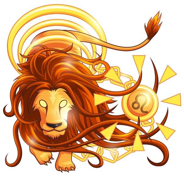 Гороскоп   сегодня для льва женщины работа