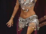 Sadie belly dance (Sadie-u0027s complete belly dance)