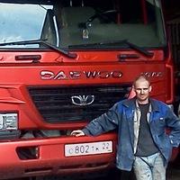 Анкета Grisha Kudasov