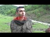 06 06 2015 Azeri gençler PKK saflarında 1