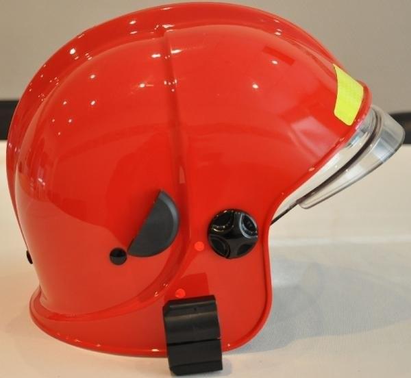 Как сделать каску пожарных 224