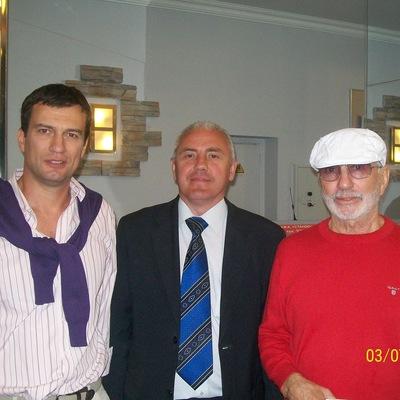 Феликс Павлов