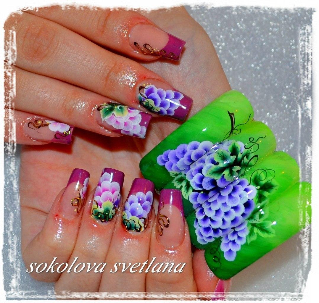 Светлана соколова дизайн