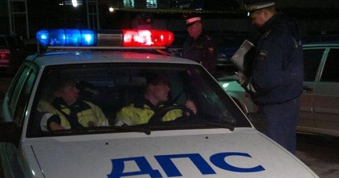 Под Таганрогом задержали водителя «Волги», повторно севшего за руль пьяным
