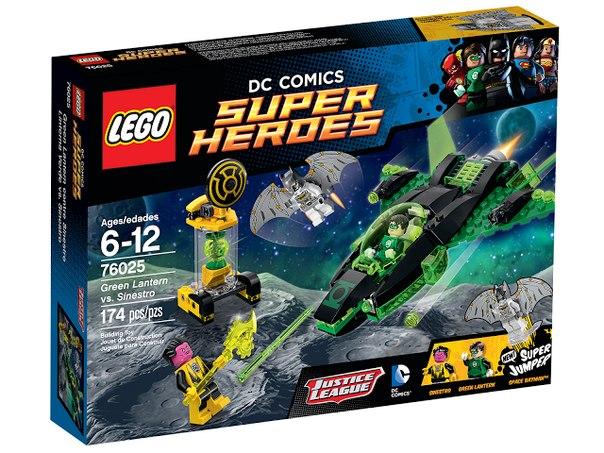 На наборы lego dc super heroes обзор lego dc super heroes