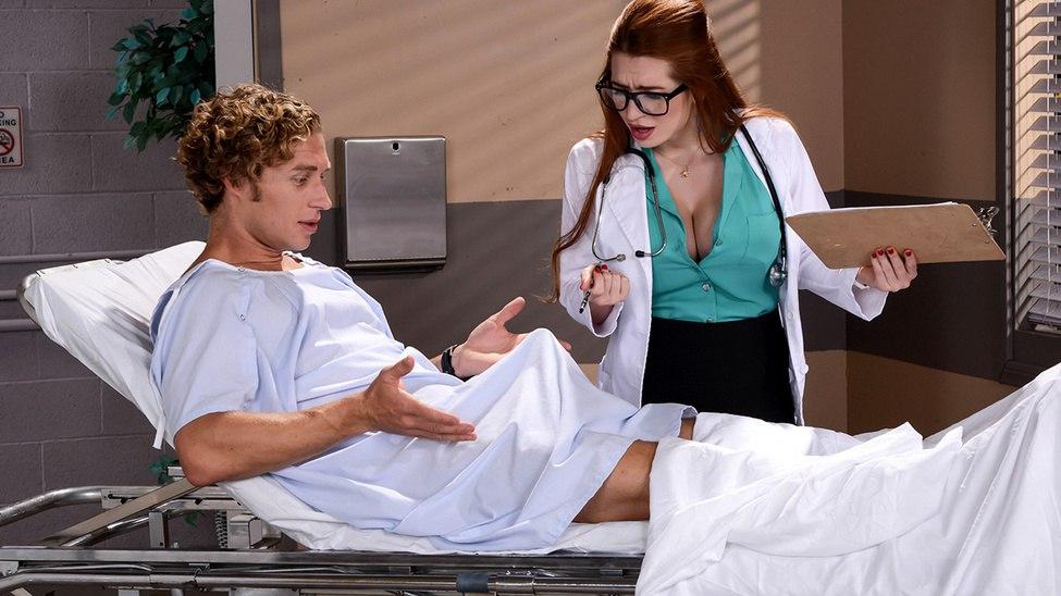 Извращенная Доктор
