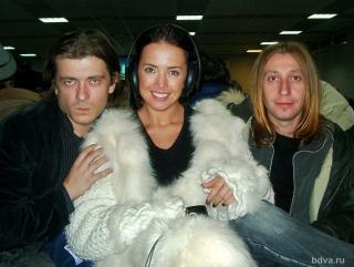Жанна Фриске и Би-2