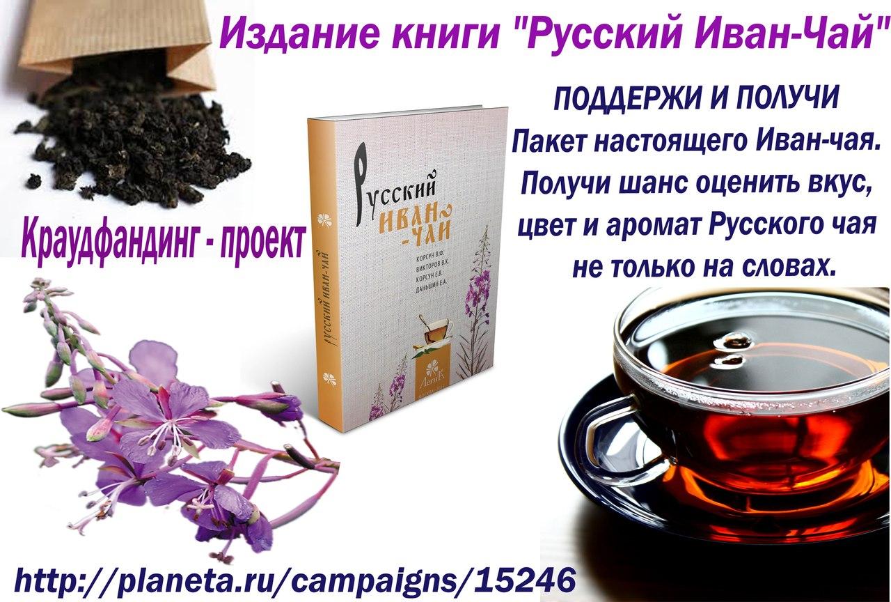 Как сделать иван чай в домашних условиях из чая