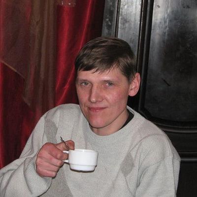 Олег Шафарин