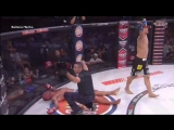 Hisaki Kato vs Joe Schilling KO in 34 seconds Bellator 139 HD
