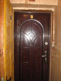 входные двери в лосино петровском