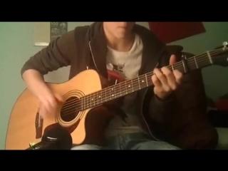 Danza Kuduro - Don Omar(fingerstyle guitar)TABS!Robert Hedenborg - Mp4 - 720p