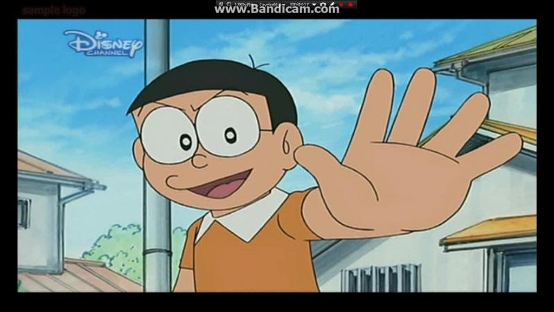 Doraemon Senaryo Çakmağı 2