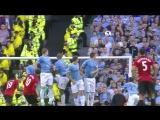 Все голы Руни Манчестер Сити