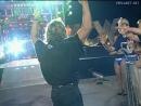 Brian Pillman attacks Eddie Guerrero @ WCW Monday Nitro 23.10.1995
