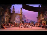 1  Адольф Адан   Корсар   Adolphe Adam   Le Corsaire  I Act  Live in Bolshoi 11 03 2012 HD