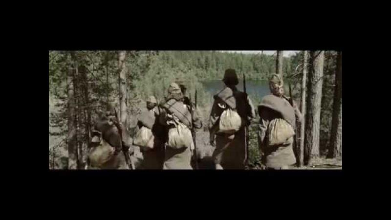 Н.Расторгуев и ЛЮБЭ, А.Филатов и офицеры группы Альфа А зори здесь тихие-тихие
