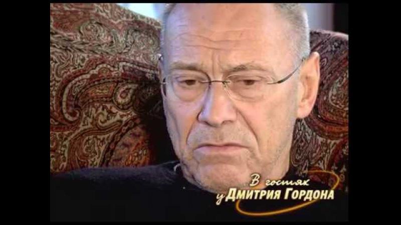 Андрей Кончаловский. В гостях у Дмитрия Гордона. 1/2 (2012)