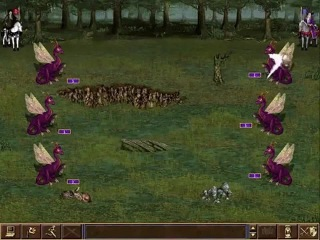 Heroes of Might and Magic 3 - Endless Battle