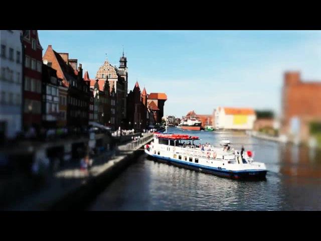 Trójmiasto (Gdańsk, Gdynia, Sopot)