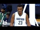 Carlos Johnson Junior Year Raw Footage Highlights